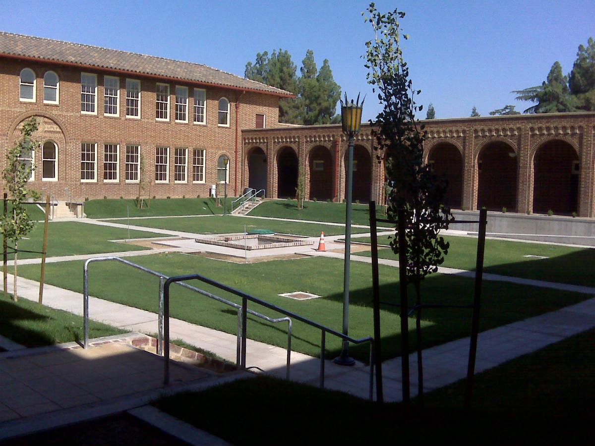 School Facility Planning
