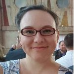 Nicole Hoke, Associate Planner